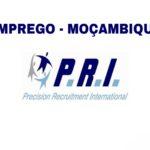 PRI – Vaga para Responsável pelo Comando do Centro de Controle